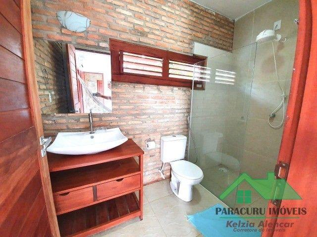 Casa mobiliada com 2 Quartos - Mango Village Paracuru - Foto 16