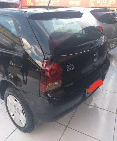 Gol 1.0 8v g4 2p 2009 flex manual carro está muiito bom!!!  - Foto 3