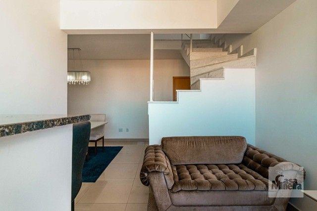 Apartamento à venda com 3 dormitórios em Indaiá, Belo horizonte cod:335407 - Foto 8