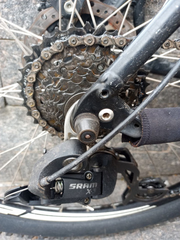 Bicicleta Specialezed tamanho L aro 26 21 marchas - Foto 3
