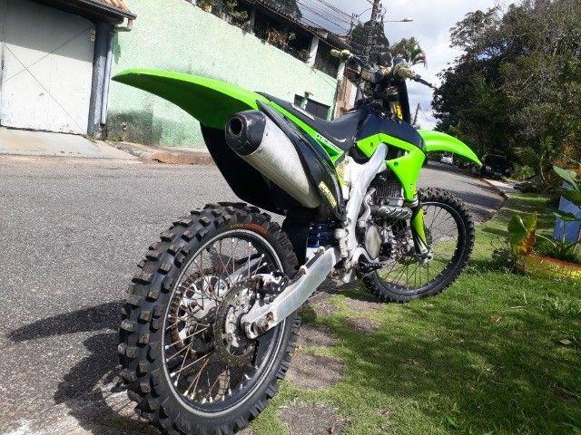KXF 250 cc 2012  - Foto 4