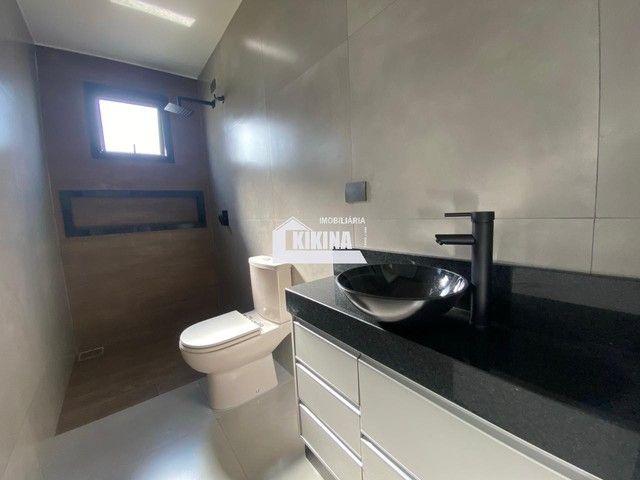 Casa à venda com 4 dormitórios em Jardim carvalho, Ponta grossa cod:02950.8879 - Foto 8