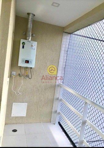 Apartamento para alugar com 4 dormitórios em Lagoa nova, Natal cod:LA-11495 - Foto 9