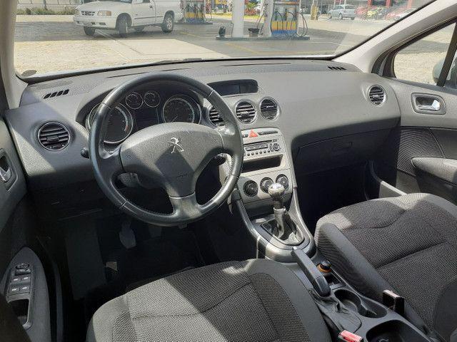 Peugeot 408 2.0 manual 2012 - Foto 8