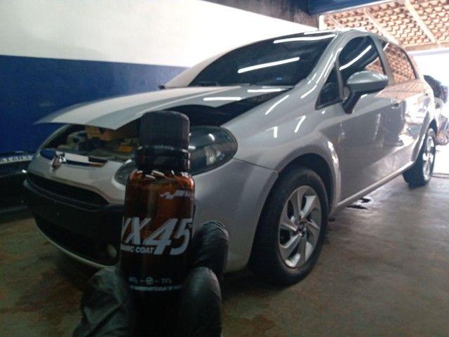 Lavagem & Estética Automotiva - Foto 4