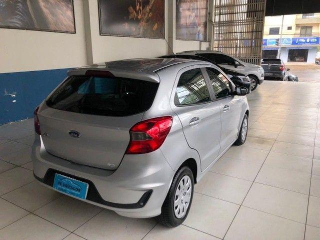 Ford KA 1.0 PLUS 2019  - Foto 5