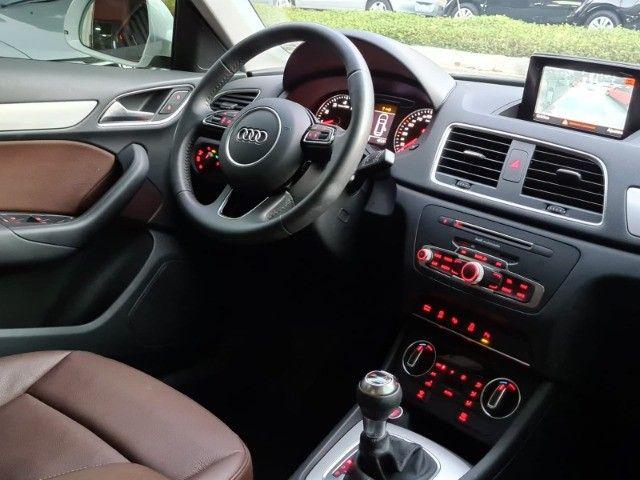 Audi Q3 2019 Prestige Plus 1.4 Ttfsi Flex S-Tronic - Foto 9