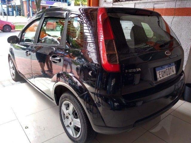 04 L - Ford Fiesta Class / Perfeito!!! - Foto 2