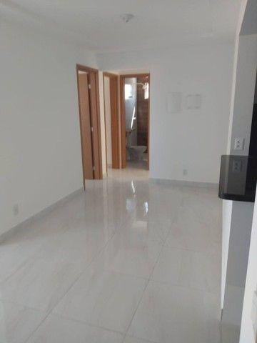 Apartamento com 75m² no Bairro do Cristo Redentor