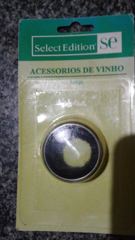 Acessorios de Vinho Select