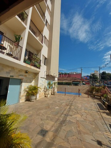 Apartamento à venda com 3 dormitórios em Bosque, Campinas cod:AP030092 - Foto 18