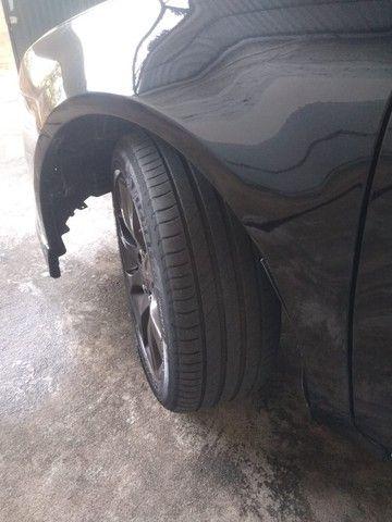 Ford Fusion V6 AWD 2011 leilão financeira. - Foto 18
