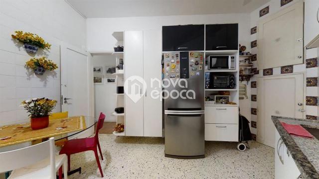 Apartamento à venda com 3 dormitórios em Botafogo, Rio de janeiro cod:CO3AP50580 - Foto 15