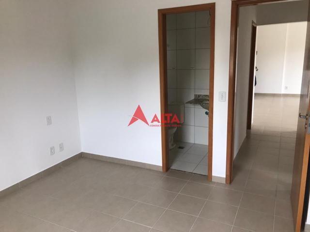 Apartamento a venda de 3 quartos Cond. Ambient Park Goiânia GO - Foto 10