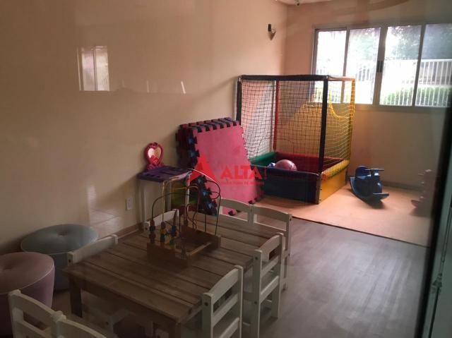 Apartamento a venda de 3 quartos Cond. Ambient Park Goiânia GO - Foto 16