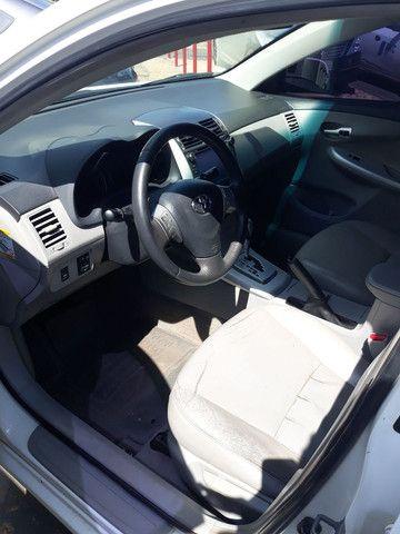 Corolla XEI Ano 2013