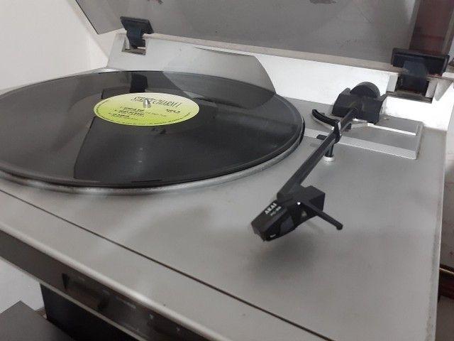 Toca Discos AKAI AP-A2, Funcionando com Observações  - Foto 2