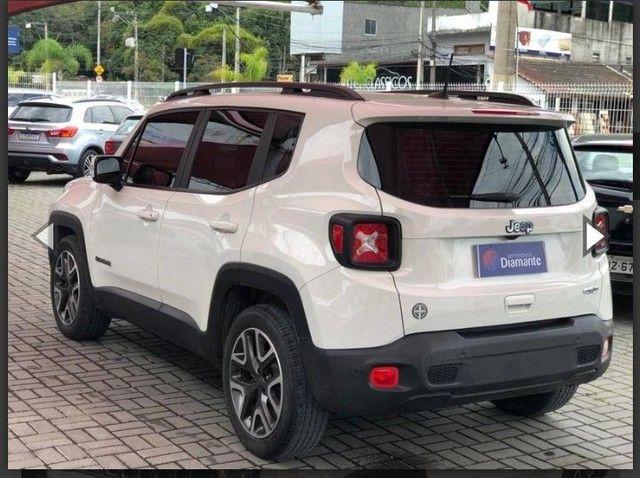 Jeep Renegade 2019/2020 - Foto 4