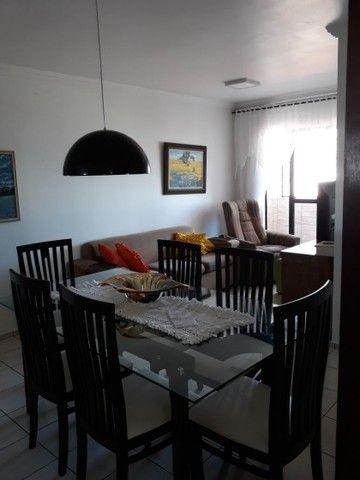 Apartamento à venda com 3 dormitórios em Bancários, João pessoa cod:009405 - Foto 5