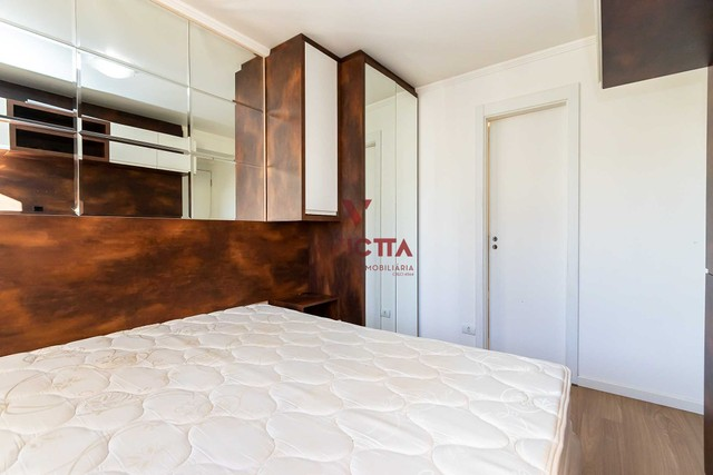 APARTAMENTO com 2 dormitórios à venda com 91.58m² por R$ 350.000,00 no bairro Bacacheri -  - Foto 17
