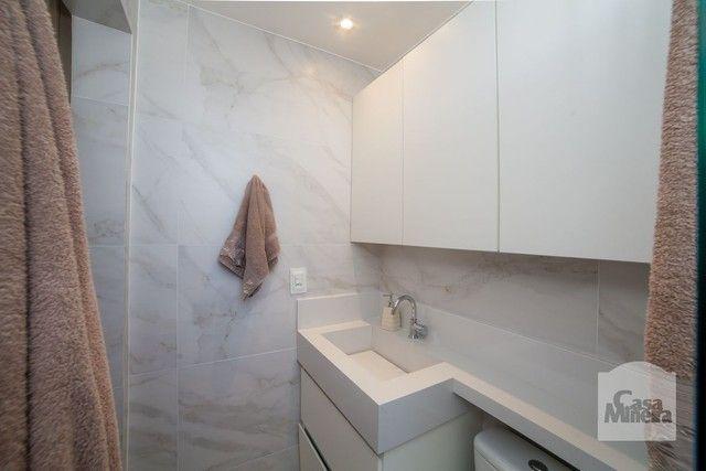 Apartamento à venda com 2 dormitórios em Santa amélia, Belo horizonte cod:335811 - Foto 10