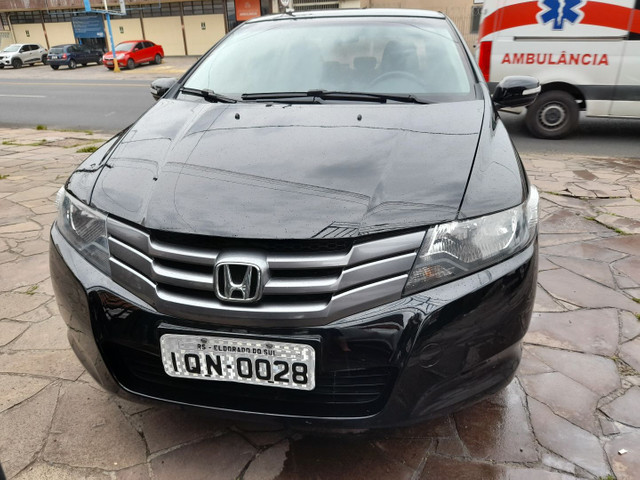 Honda City 2010 Ex - Foto 11
