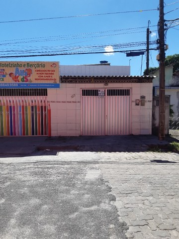 ótima casa em Campo Grande ao lado do Stylos  que fica ao lado do clube das Pás. - Foto 7