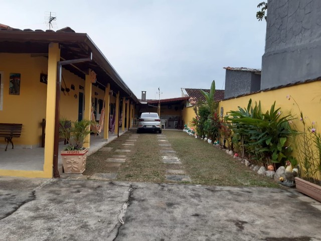 Alugo casa caragua- temporada -Massaguaçu