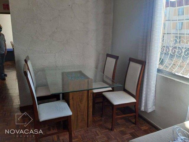Apartamento com 3 dormitórios à venda, 65 m² por R$ 185.000,00 - São João Batista (Venda N - Foto 3