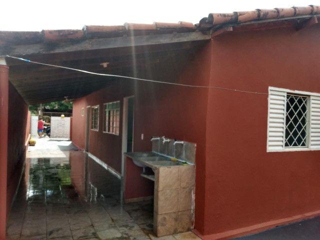 Alugue casa 02 dormitórios bairro Eng. Schimitd - Foto 2