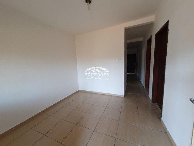 Casa Comercial à venda, 3 quartos, 1 suíte, 2 vagas, Salgado Filho - Belo Horizonte/MG - Foto 9