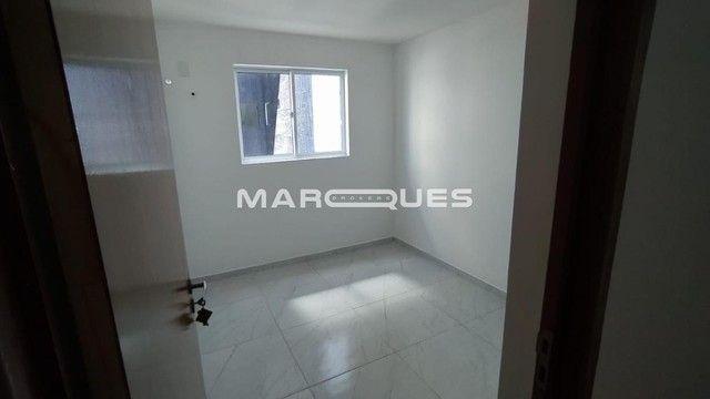 Apartamento à venda com 2 dormitórios em Cristo redentor, João pessoa cod:154531-278 - Foto 4