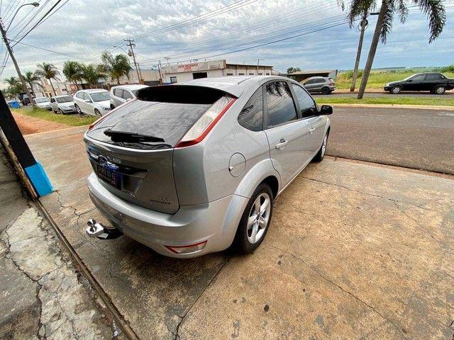 FORD FOCUS 2012/2012 2.0 16V FLEX 4P AUTOMÁTICO - Foto 6
