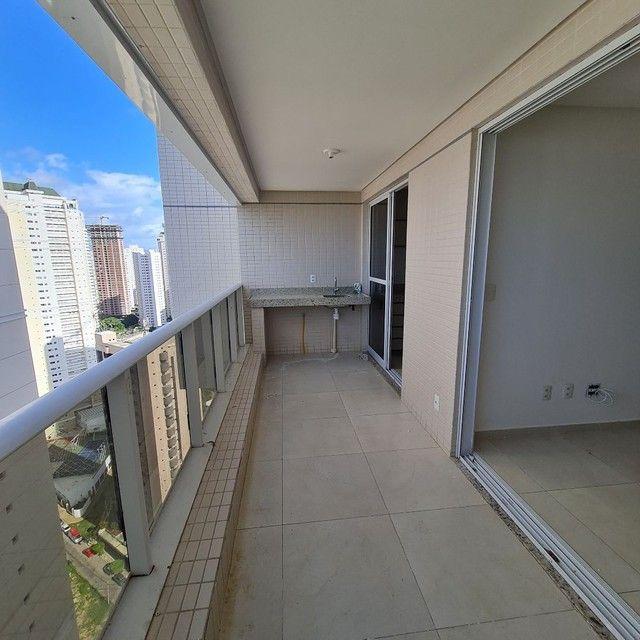 Vendo andar altíssimo do Next towers altiplano 91m2 3 quartos  - Foto 3