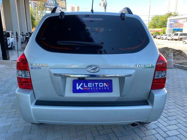 Hyundai Tucson GLS 2013 Automático - Foto 7