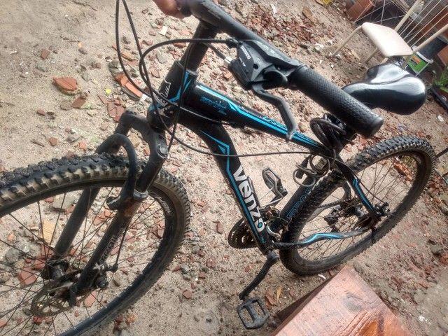 Bike aro 29, por 1200 - Foto 2