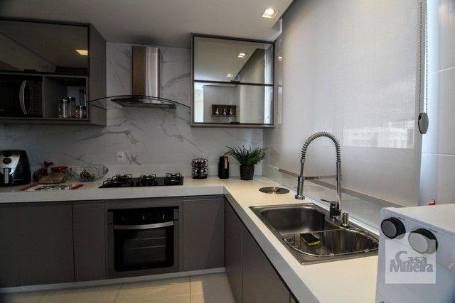 Apartamento à venda com 3 dormitórios em Engenho nogueira, Belo horizonte cod:335438 - Foto 16