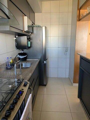 Apartamento com 3 quartos no Parque Amazônia - Goiânia-GO - Foto 10