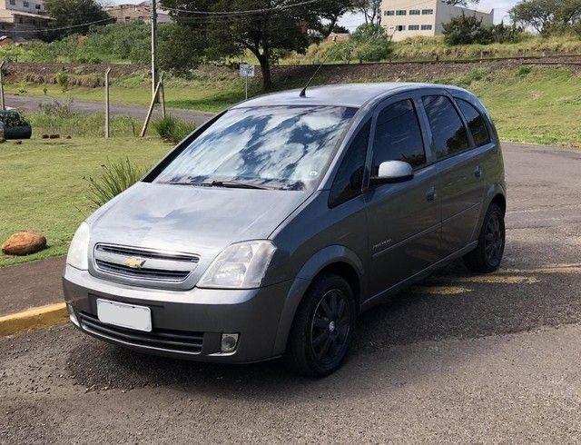 Chevrolet Meriva 1.4  2010 - Foto 2