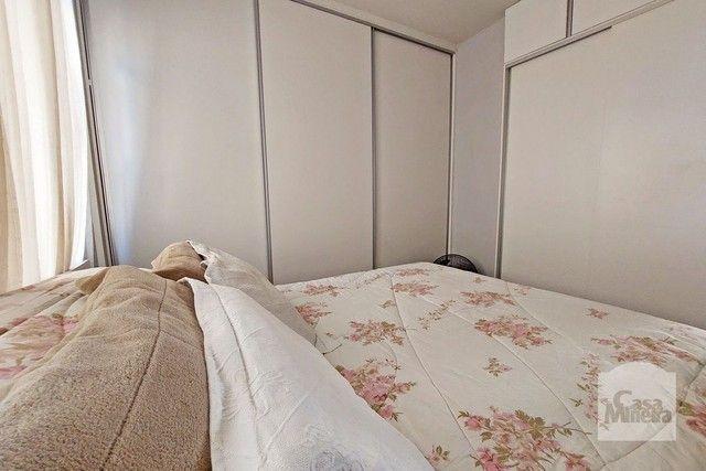 Apartamento à venda com 2 dormitórios em Jardim montanhês, Belo horizonte cod:320246 - Foto 3