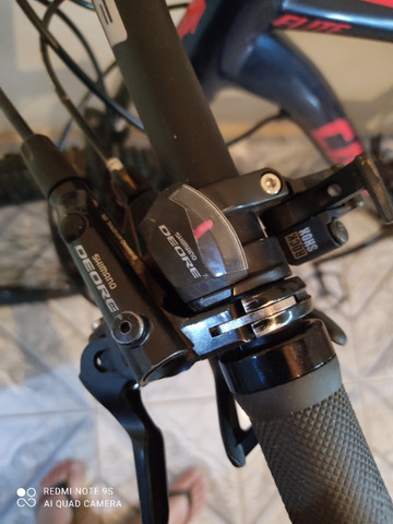 Bike Caloi elite 2019 preço de oportunidade - Foto 3