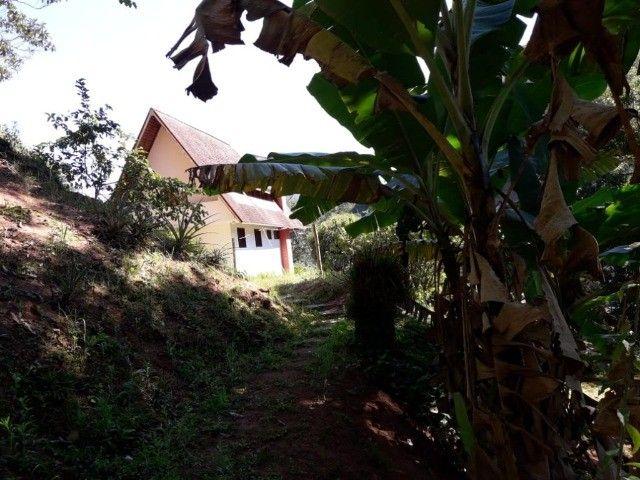 Casa 4 QTS com suítes no Centro de Domingos Martins - Foto 5