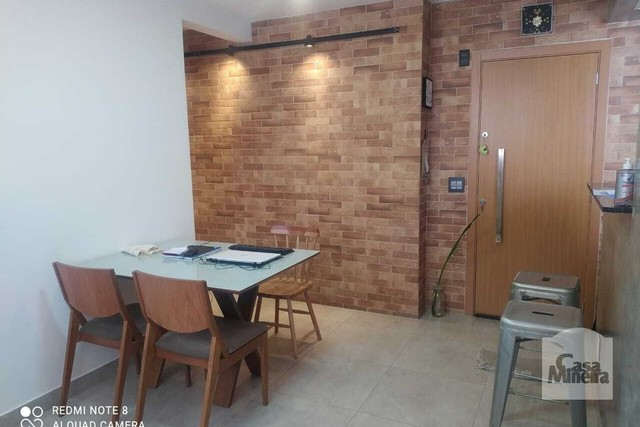 Apartamento à venda com 2 dormitórios em Castelo, Belo horizonte cod:334254