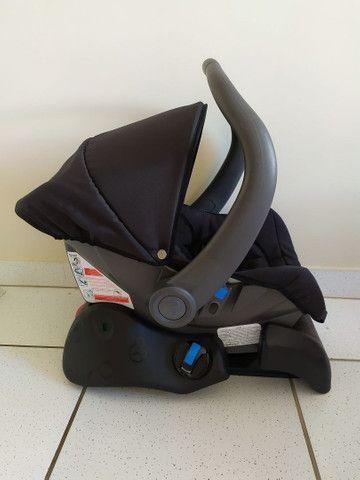 Bebê conforto Galzerano com base