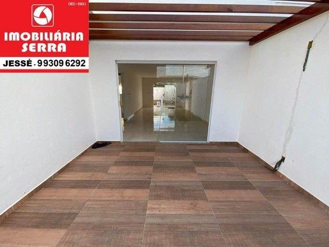 JES 001. Casa nova na Serra de 66M² em Jacaraipe 2 quartos com suíte. - Foto 7