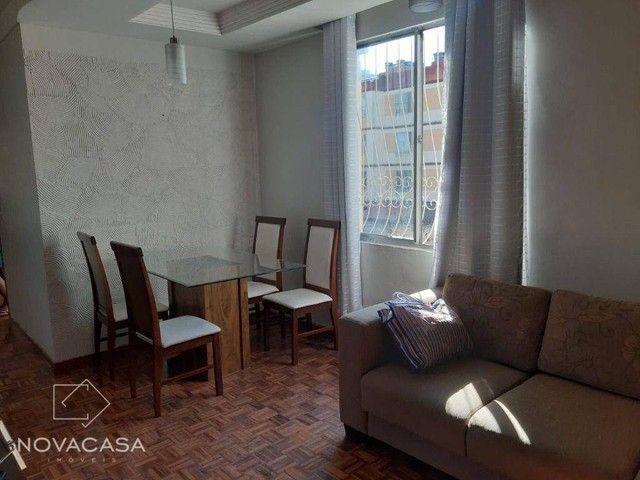 Apartamento com 3 dormitórios à venda, 65 m² por R$ 185.000,00 - São João Batista (Venda N - Foto 6