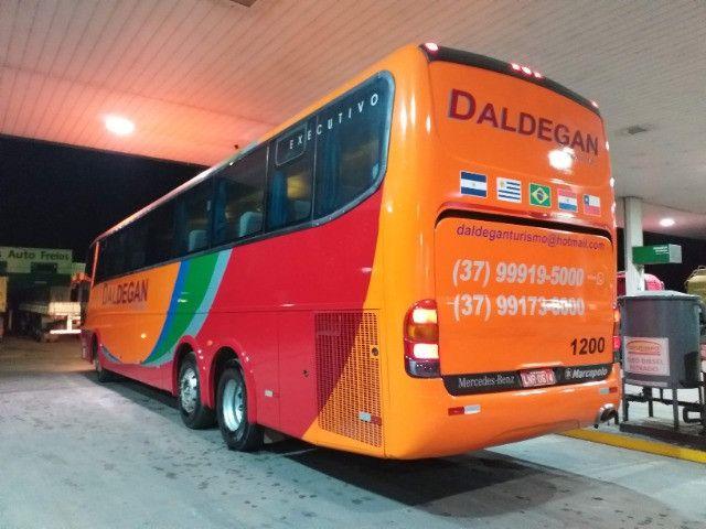 Vários ônibus renovação de Frota - Foto 13