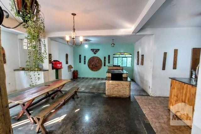 Casa à venda com 2 dormitórios em Palmeiras, Belo horizonte cod:335440 - Foto 5
