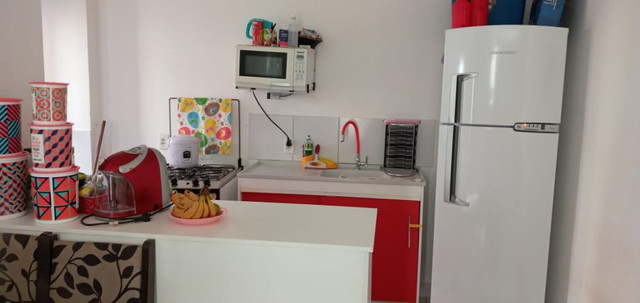 Apto Térreo Residencial Jatobás - Foto 8