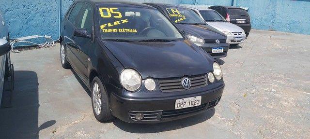 VW / POLO 1.6 MI 8V FLEX